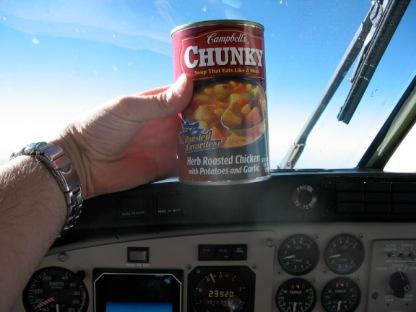 Chunkys !